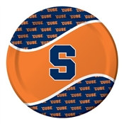 Syracuse University Lunch Plates (8/pkg)