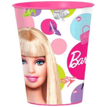 Barbie Favor Cup (1/pkg)