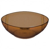 Plastic Football Bowl