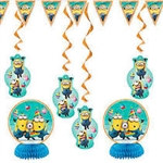 Minion Party Pack (7/pkg)