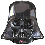 Star Wars Darth Vader Balloon 25""