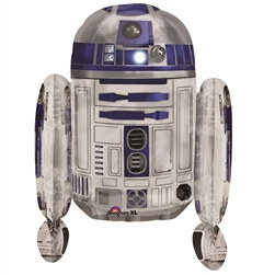 Star Wars R2D2 Balloon 26""