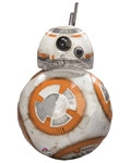 Star Wars BB8 Balloon 33""