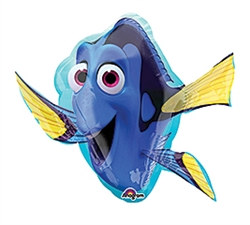 Finding Dory Balloon 30 inches