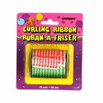 Happy Birthday Curling Ribbon