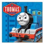 Thomas and Friends Beverage Napkins (16/pkg)