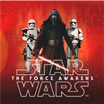 Star Wars Episode VII Luncheon Napkins