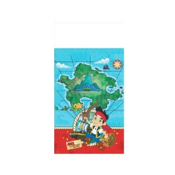 Jake and the Neverland Pirates Tablecover