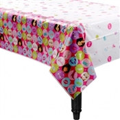 Barbie Tablecover