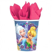 Tinker Bell Hot/Cold Cups (8/pkg)