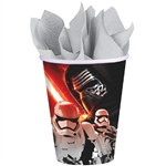 Star Wars Episode VII 9 oz Cups