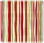 Fall Serape Dinner Plates (8/pkg)