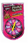 Divorce Party Pin-It and Spin-It