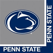 Penn State University Lunch Napkins (20/pkg)