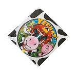 Farm Party Luncheon Napkins (16/pkg)