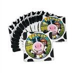 Farm Party Beverage Napkins (16/pkg)