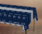 Penn State University Plastic Tablecover