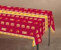 USC Plastic Tablecover