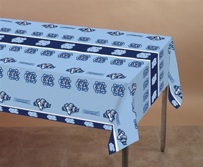 University of North Carolina Plastic Tablecover