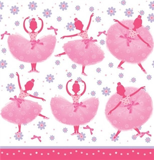 Tutu Much Fun Tablecover