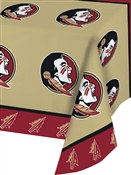 Florida State University Plastic Tablecover