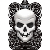 Fright Night Invitations (20/pkg)