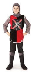 Child Knight Costume (Large)
