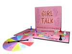 Girl Talk Game