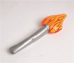Inflatable Torch