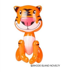 Inflatable Tiger