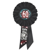 60 It's The Big One Rosette Ribbon