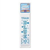 Team Blue Value Pack Ribbons