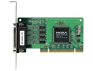 MOXA CP-104 UL DRIVER (2019)