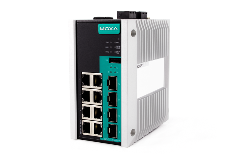 MOXA EDS-G512E SWITCH DRIVER PC