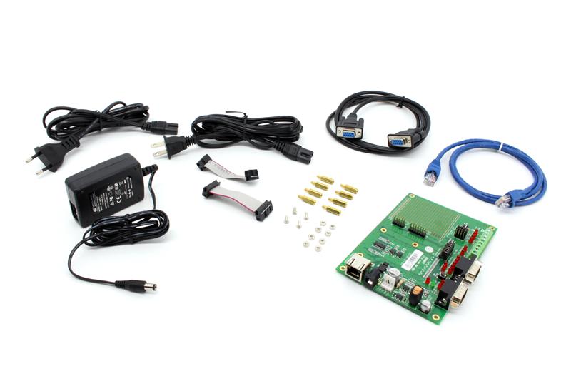 Moxa NE-4100T-CMD Drivers PC