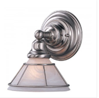 Dolan Designs Craftsman Sconce- 629-09