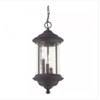 Dolan Designs Walnut Grove Hanging Light- 919-50