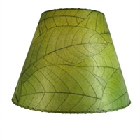 Eangee Home Design Lamp Shades- Empire Cocoa Shade