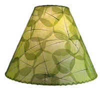 Eangee Home Design Lamp Shades- Classic Banyan Shade