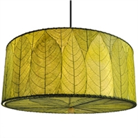 Eangee Home Design Drum Pendant Series- 24in