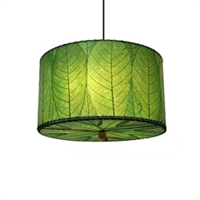 Eangee Home Design Drum Pendant Series- 18in
