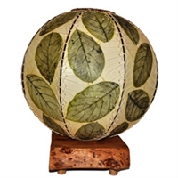 Eangee Home Design Driftwood Orb Series