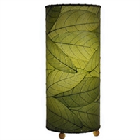 Eangee Home Design Cocoa Cylinder Leaf Series