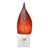 Eangee Home Design Leaf Nightlight Series
