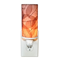 Eangee Home Design Cylinder Nightlight Series