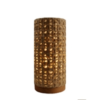 Eangee Home Design Paper Cylinder Series- Table (C)