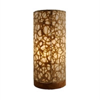 Eangee Home Design Paper Cylinder Series- Table (D)