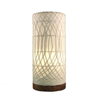Eangee Home Design Paper Cylinder Series- Table (I)