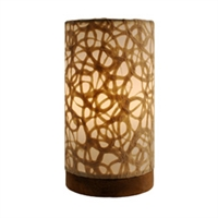 Eangee Home Design Paper Cylinder Series- Mini (D)