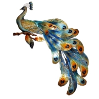 Eangee Home Design Peacock Seated (m714295)